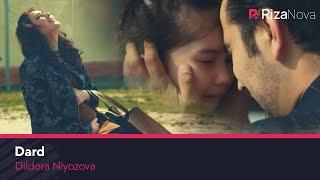 Dildora Niyozova - Dard | Дилдора Ниёзова - Дард #UydaQoling