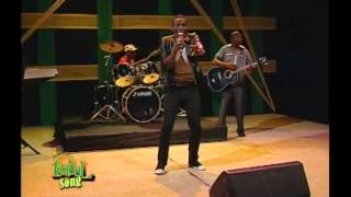 Jcdc Jamaica Festival Song Finalists