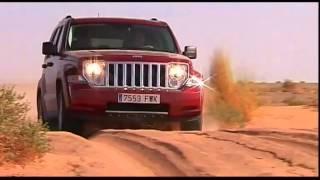 Наши тесты - Новый Jeep Grand Cherokee (2008)