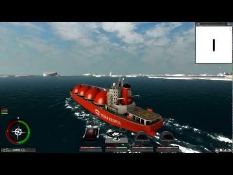 Скачать игру через торрент корабли симулятор