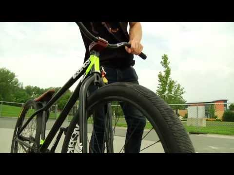 Lhomel & Plonka in Boucherville - The Rise MTB