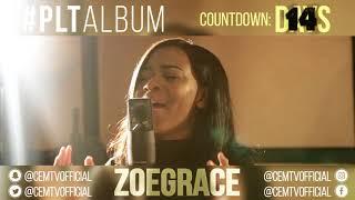 Zoe Grace PLTAlbum Countdown 14 Days To Go What Can I Do - Tye Tribbet.mp3