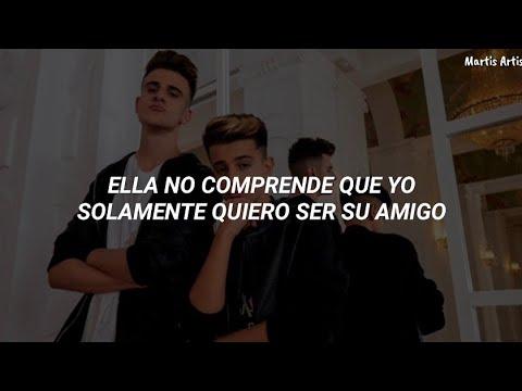 Download Solo amigos - Adexe y Nau (Letra/lyrics)