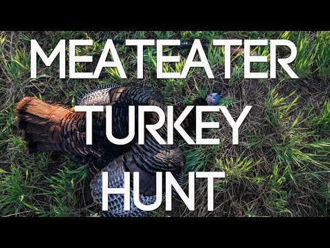 MeatEater Turkey Hunt