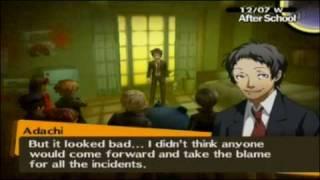 Persona 4: Adachi