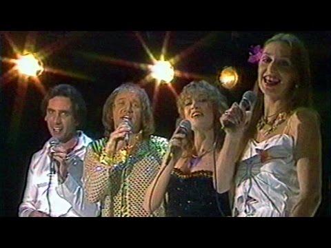 SUNDAY : Zeit für einen Kindertraum - Wähl Dein Lied (Folge 2) - BR3 1980