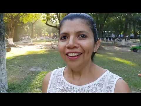 SETENTA Y OCHO AÑOS EN EL PARQUE CUSCATLÁN