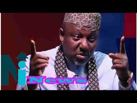 Okorocha laments atiku's exit, faults tinubu on buhari's ticket