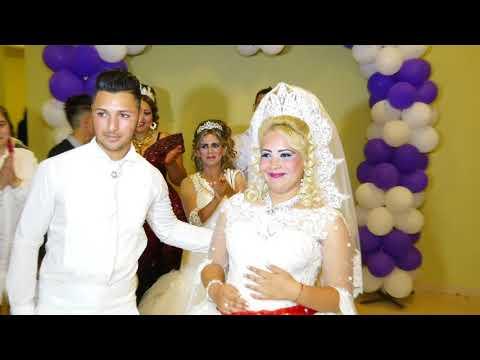 Üseyin ve Safet Düğün Töreni