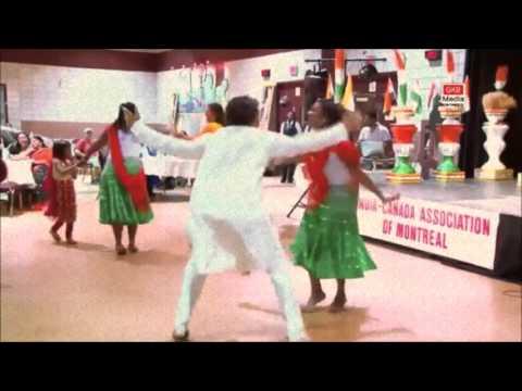 Новый премьер-министр Канады танцует