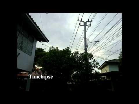 Test Timelapse by Nokia 6720c