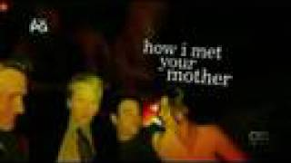How I Met Your Mother: Opening