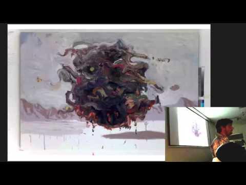 ANU Art Forum: Ben Quilty