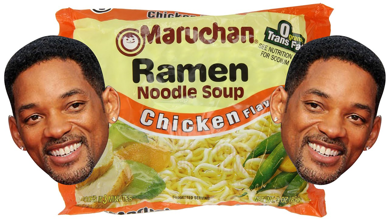 Fresh Prince Of Ramen King Youtube