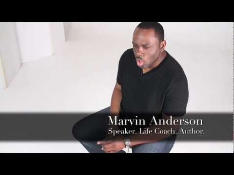 Marvin Anderson presents Marvinology