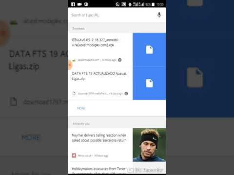 Comment telecharger le WhatsApp GB - YouTube
