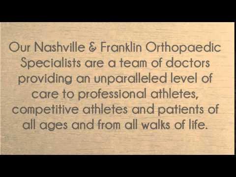 Nashville Sports Medicine