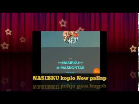 Nasibku koplo karaoke no vocal