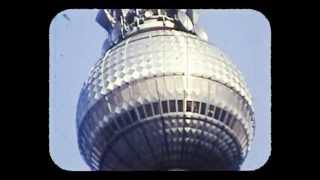 Berlin 1987 (Alex) - Les Trois Tetons