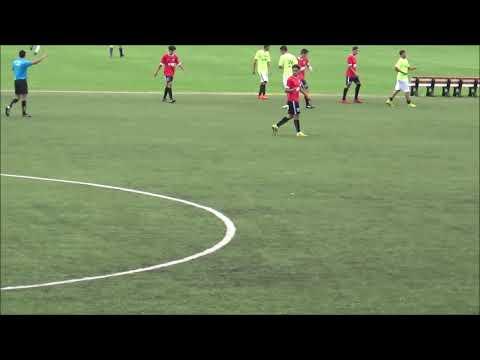Paulista Cup - Base Academy x Futebol Total