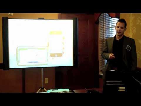 Social Media Marketing Strategies  - 10 min Presentation of My Social Partner