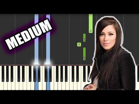 Revelation Song Keyboard Chords By Kari Jobe Worship Chords