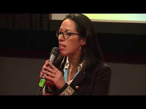 L'Afrique à l'assaut du monde numérique - Table ronde VF