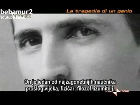 Nikola Tesla  - Tragedija jednog genija (La tragedia di un genio)