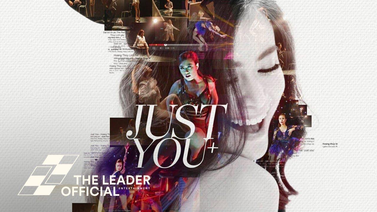 Hoàng Thùy Linh - Just You (DJ Hoàng Anh Remix) [Audio Only]