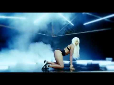 Tee Blaq   Nicki Minaj ft  Olamide Naijacoded com