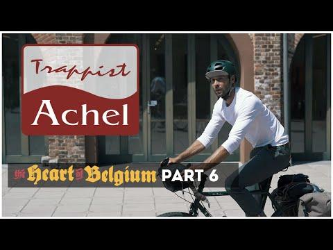 Trappist Achel   The Heart Of Belgium: Part 6