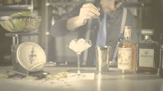 How to make The Hudson Duster Cocktail  -  Tanner Smith's