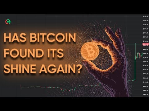 Why Did Bitcoin Spike? Crypto Trading Chart Analysis