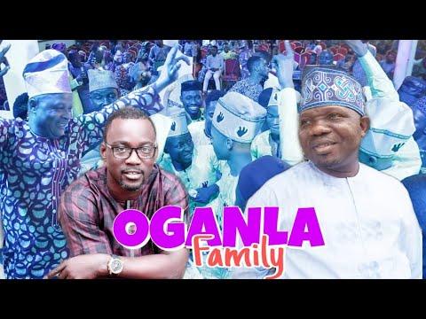 Download OGANLA FAMILY WITH SEFIU ALAO BABA OKO