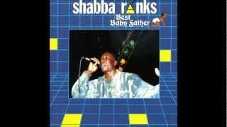 Shabba Ranks - Woman Mi Run Down (1991)