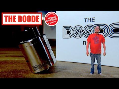 The Doode RDA by Squidoode