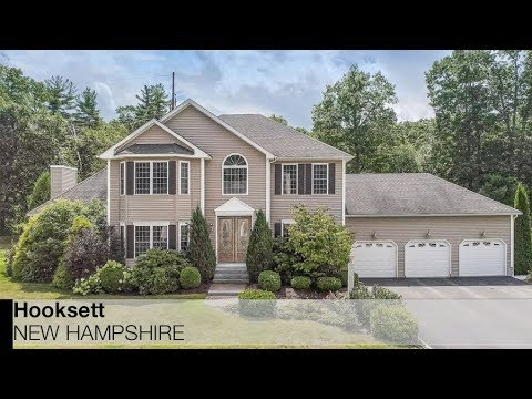 Video of 5 Stirling Avenue | Hooksett New Hampshire real estate & homes by Sandra Tessier