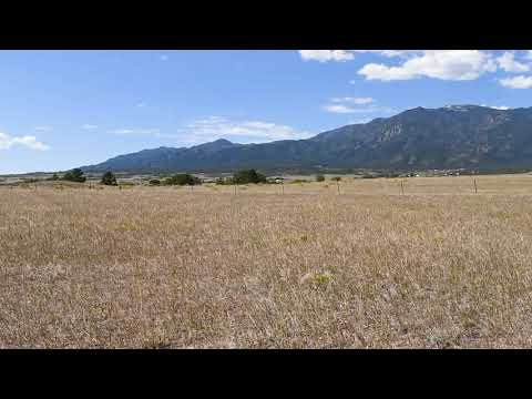 0.2 Acres – In Colorado City, Pueblo County CO (2 of 2 Continuous Parcels)