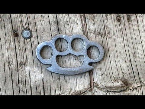 Muşta yapımı / Making Knuckles / Beş Barmaq Düzəltmək