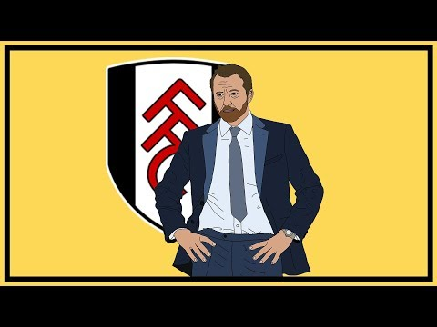 Slaviša Jokanović's Fulham | Tactics Explained