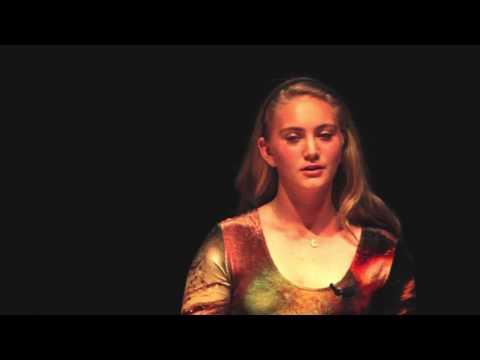 Exploring the Cosmos | Gabrielle Jones | TEDxYouth@MVHS