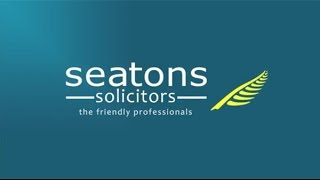 Seatons Solicitors | Wills