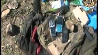بالفيديو  العملية الإرهابية عين دبة جندوبة