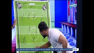 اوضة اللبس | قيصر الكرة حسني عبدربه يختار افضل تشكيل في تاريخ الكرة المصرية عاصره