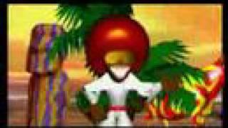Anti Funky - Everybody jump