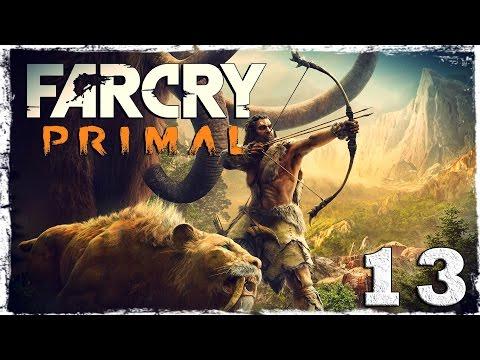 Смотреть прохождение игры Far Cry Primal. #13: Аванпост Мяса Пики.