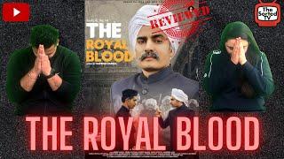 The Royal Blood (Full Video)   Binder Danoda as Sir Chotu Ram    Delhi Couple Reactions