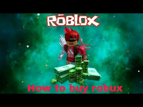 How to buy robux in the philippines 2018!