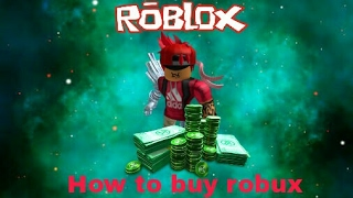 How to buy robux in the philippines 2019!