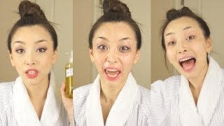 My Cleansing Routine/私のクレンジングのやり方 [English Subs] thumbnail